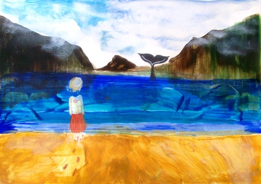 Acsai Roland: A bálnagyerek