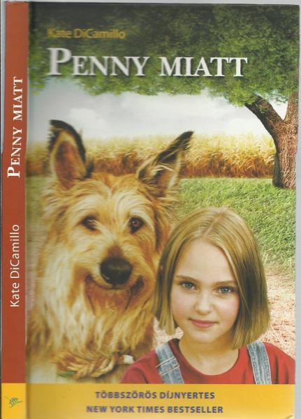 Penny miatt