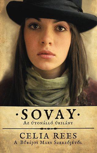 Sovay, az útonálló úrilány
