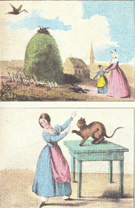Régi magyar gyermekkönyvek (1538–1875)