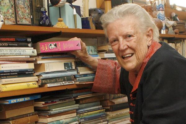 Elhunyt Margaret Mahy