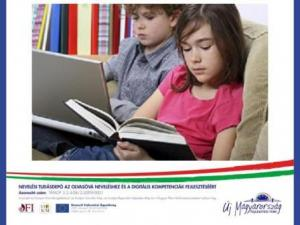 Olvasásfejlesztő mintaprogramok