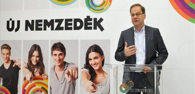Megnyitotta kapuit az Új Nemzedék Ház Budapesten