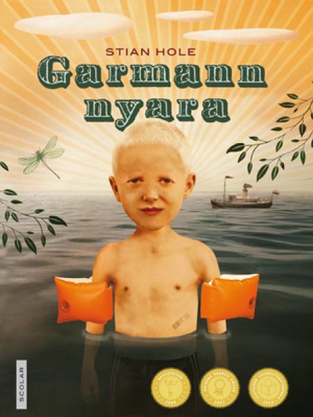 Stian Hole: Garmann nyara