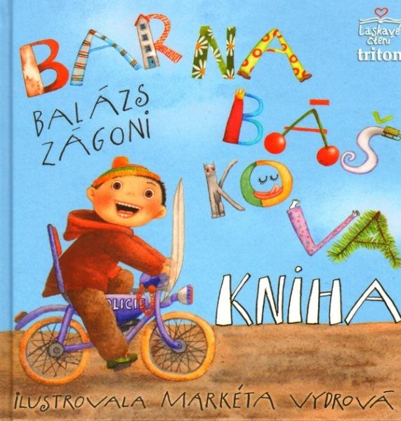 Cseh nyelven olvasható a Barni könyve, a Mamó franciául jelent meg