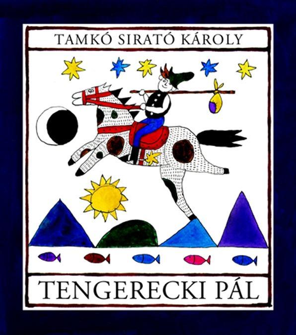 Tengerecki országos illusztrációs pályázat