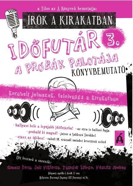 idofutar3 poszter