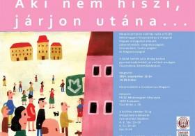 Kiállítás a Visegrádi Négyek meseillusztrációiból