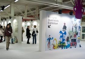 Pályázati felhívás: Illustrators' Exhibition 2015. Bologna