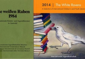 White Raven 2014.