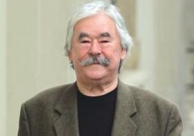 Csukás István kitüntetést kapott március 15-e alkalmából