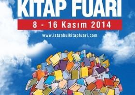 33. Isztambuli Könyvvásár – Magyarország a díszvendég