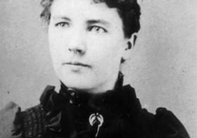 Laura Elizabeth Ingalls