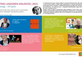 Magyar jelöltek az Astrid Lindgren Emlékdíjra