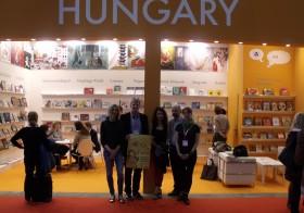 A HUBBY hírei a Nemzetközi Gyermekkönyvnap alkalmából