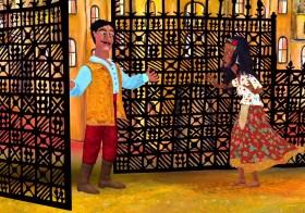 Két díjat nyert a velencei animációs fesztiválon a Cigánymesék című sorozat egy epizódja