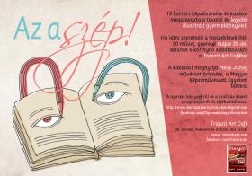 2014 legszebb gyermekkönyvei a Tranzit Art Caféban!