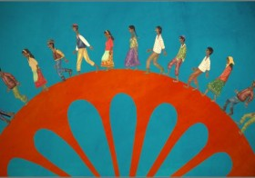 Műhelykonferencia a romák/cigányok megjelenéséről a tankönyvekben