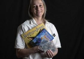 """""""Megbocsátást és reményt találtak a hangomban"""" – gyerekkönyvek a börtönből"""