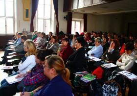 Tanítók Egyesületének XXIII. szakmai konferenciája