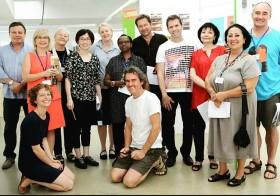 Pozsonyi Illusztrációs Biennálé 2015