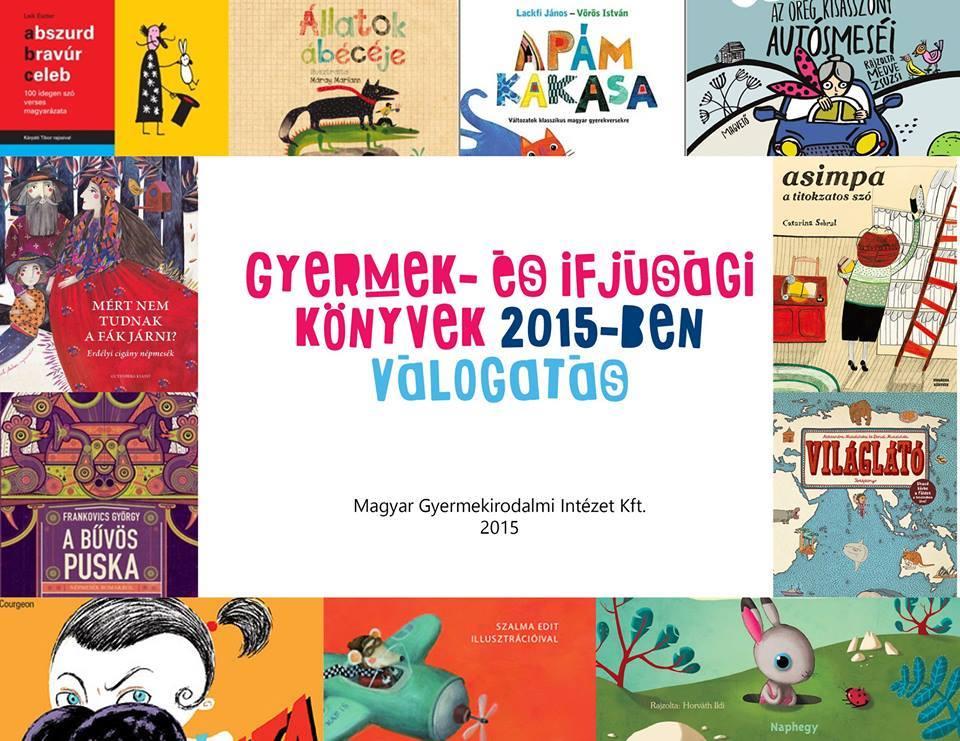Meghívó – Hol tart a gyermekkönyvkiadás 2015-ben?