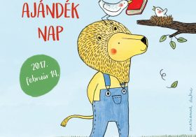 Jótékonysági kezdeményezések a Könyvajándék Napon