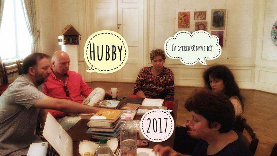 HUBBY_ev_gyerekkonyve