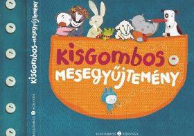 A Kisgombos Kiadó könyvheti újdonsága