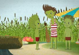 A chicagói gyermekfilmfesztiválon díjazták a Lengemeséket