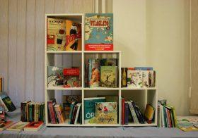 Hol tart a gyermekkönyv-kiadás 2017-ben?