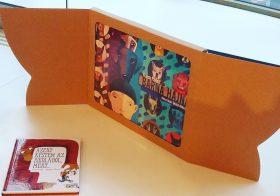 TOP50 gyerekkönyv – a zsűri rövid értékelése