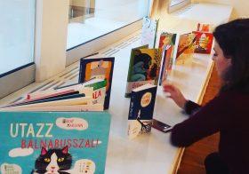 Az év legjobb gyermekkönyvei a Magyar Gyermekirodalmi Intézet által felkért zsűri szerint