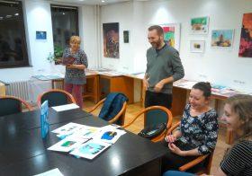 Új programsorozatunk – Gyermekirodalmi Klub a Virányosi Közösségi Házban