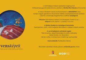 Pekingben mutatják be a KKM-Balassi Intézet kortárs magyar gyerekvers-illusztrációs kiállítását
